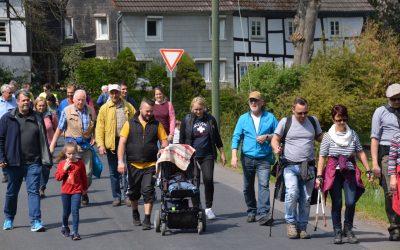 Wülfringhausen wandert wieder